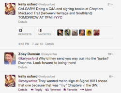 Twitter screenshot Kelly Oxford convo