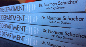 The Department by Dr. Norman Schachar with Zoey Duncan